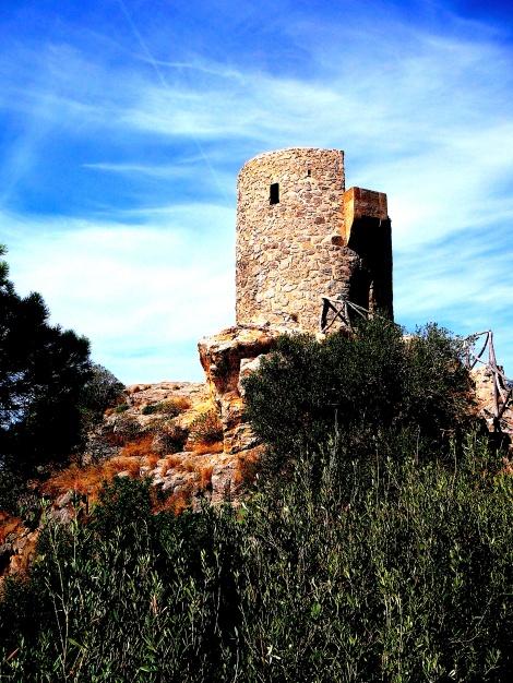 Banyalbufar Mallorca, Spain